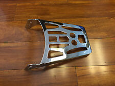 USED Luggage Rack for Suzuki Boulevard C109 C109R C109RT OEM Sissy Bars