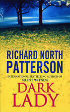 DARK LADY by Richard North Patterson : WH4-B231 : PBS421 : NEW BOOK
