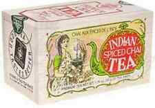 Metropolitan Tea - Indian Chai-25 tbg Wood Bx