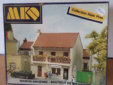 boite MKD maison ancienne boutique du souvenir  ho réf 615