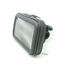 "Waterproof case Bike/Bicycle Mount for Garmin Nuvi 52lm 2597lmt 3597LMT 5"" GPS"