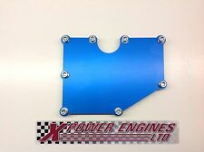 DURATEC 2.3L 2.OL ENGINE BLOCK BREATHER BLANKING PLATE CATERHAM COSWORTH RACE