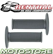 RENTHAL HANDLEBAR GRIPS FULL DIAMOND MEDIUM FITS KTM ADVENTURE 640