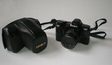 Minolta Dynax 7000i 35mm SLR Film Camera, with 35-80 mm AF Lens (x)