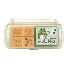 Beverly stamp My Neighbor Totoro mini stamp set 2 SGM-002
