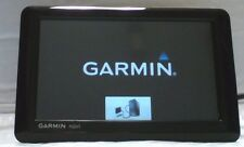 USED Black Garmin Nuvi 1490 Car GPS Device Navigation System Receiver