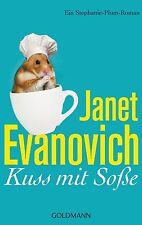 Kuss mit Soße von Janet Evanovich (2013, Taschenbuch)