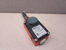 STEUTE ZS 71 10/1S VD SAFETY PULL SWITCH