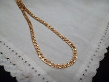 22K Gold Plated Neck Chain