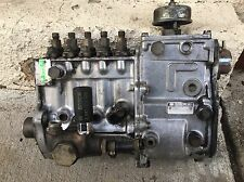 Mercedes Diesel Injection Pump W123  W115 300D OM617