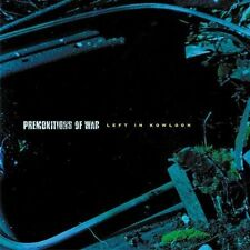 Left in Kowloon by Premonitions of War (CD, Jan-2004, Victory Records (USA))