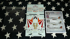 Furball Aero Design 32001 F/A-18E/F Super Hornet Air Wing All Stars Part I