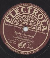 Horst Schimmelpfennig Wurlitzer Orgel : Donkey Serenade + Halb und Halb