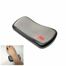 Smoothly Gliding Mouse Wrist Rest Pad Roller Wheel Mouse Memory Form Cushion Pad