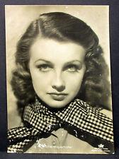 Elfie Mayerhofer - Movie Photo - Film-Foto Autogramm - (Lot-j-1266