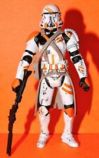 STAR WARS 30TH UTAPAU AIRBORNE TROOPER LOOSE COMPLETE