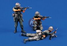 Verlinden 1/35 US Riflemen in Shooting Position in Vietnam War (3 Figures) 480