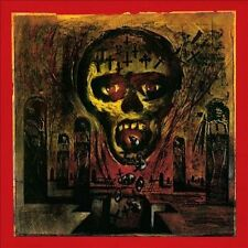 Seasons in the Abyss [LP] [PA] by Slayer (Vinyl, Oct-2013, American)
