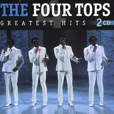 Greatest Hits [Motown] by The Four Tops (CD, Sep-1999, Gp Records)