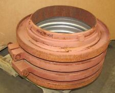 """NO NAME 13 1/2"""" APPROX. I.D. X 12 3/4"""" APPROX. WIDTH EXPANSION JOINT NEW"""