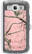 Brand New!! Otterbox Defender Case For Samsung Galaxy S3 With Belt Clip