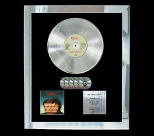 QUEEN THE MIRACLE   MULTI (GOLD) CD PLATINUM DISC FREE POSTAGE!!