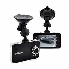 CAMARA DE VIDEO PARA COCHE FULL HD 1080 - 2,4¨ TFT HD DVR MUY LIGERA