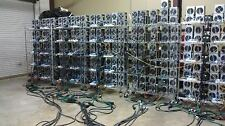 KNCminer 20nm KNC Neptune ~3.5 TH/sec complete w/ controller bitcoin miner
