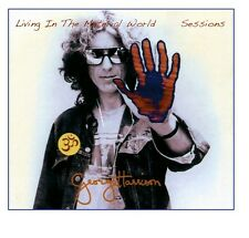 GEORGE HARRISON LIVING IN THE MATERIAL WORLD SESSIONS AND DEMOS CD