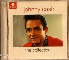 Johnny Cash - The Collection (CD 2008)