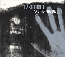 LAKE TROUT - another one lost CD