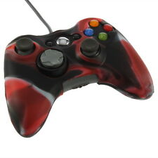 NEW Soft Silicone Skin Case Cover for Xbox 360 Controller OG