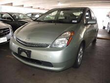 Toyota: Prius 5dr HB Base
