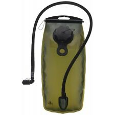 Source Tactical WXP 3L Storm Valve Hydration Bladder Black 100 oz