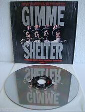 Rolling Stones | Gimme Shelter | Laserdisc | LD: Fast wie Neu | Cover: Sehr Gut