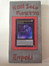 YU GI OH - CAVALIERE VAMPIRO SCARLATTO BRAM SHSP-IT054 - NEAR MINT - ITALIANO