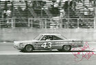 Richard Petty Hand Signed 12x8 Photo Daytona 500 Winner 8.