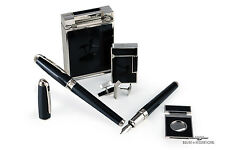 S.T Dupont James Bond 007 Casino Royale Limited Edition 6 Piece Set