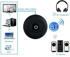 pr Trasmettitore Bluetooth multi point transmitter x Tv Mp3 invia a Cuffie Casse