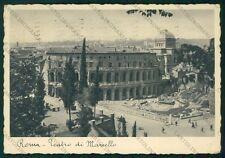 Roma Città Teatro di Marcello FG cartolina VK2372