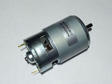 6V - 12V DC Motor Gleichstrom 22000 U/min NEU