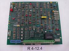 Baumüller 3.8111 Da Commission de contrôle pour BKF Variateur de vitesse