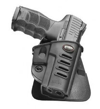 Fobus Holster Right hand H&K P30 Walther PPQ Heckler & Koch P 30 SK Tactical