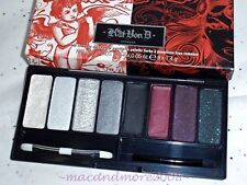 KAT VON D True Romance Eyeshadow Palette LOVE AND FURY ~ NIB ~ Adora ~ RARE