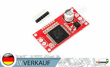 Monster 30A DC Motor-Treiber Prototyping-Board VNH2SP30 f. Arduino Raspberry Pi