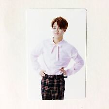 [Limited] SM TOWN COEX Artium SUM Official NCT Cheer Event Photo Card (Jeno)