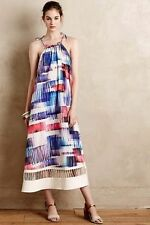 NWT $188.00 Anthropologie Sonora Dress by From SB by Sachin and Babi Sz. Small.