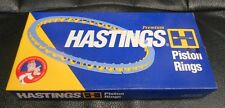 Hastings 828 PISTON RINGS .60 over AMC Mitsubishi Jeep 4 cyl