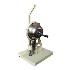 Manual Practical Semi-automatic Grommet Machine for binding and riveting