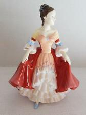 ROYAL DOULTON Pretty Ladies SOUTHERN BELLE Figurine  HN4997 ~ Mint Condition